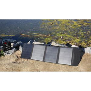 Meade Carica batterie portatile ad energia solareLXPS 18 Solar