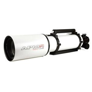 APM Apochromatic refractor AP 100/800 LZOS 2.5-ZTA OTA
