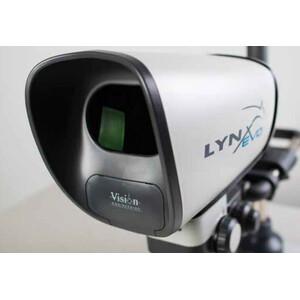 Vision Engineering Stativo colonna Verschiebetisch, EVS120,  f. Ergostativ EVB10, 100x100mm