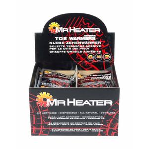 Mr Heater Zehenwärmer