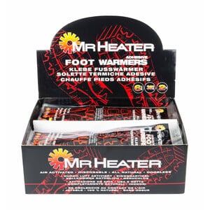 Mr Heater Sohlenwärmer