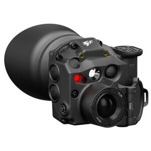 Andres Industries AG Thermal imaging camera Tilo-6Z+