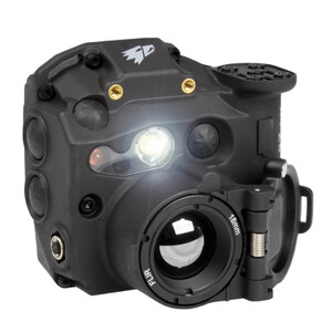 Andres Industries AG Thermal imaging camera Tilo-3Z+2x