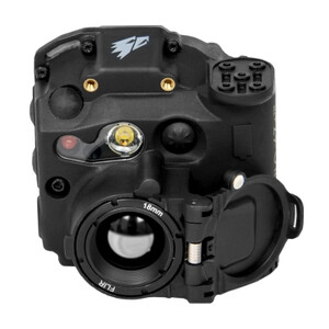 Andres Industries AG Thermal imaging camera Tilo-6Z