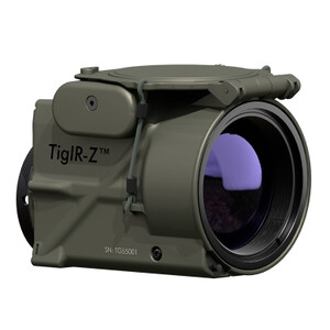 Andres Industries AG Camera termica TigIR-3Z