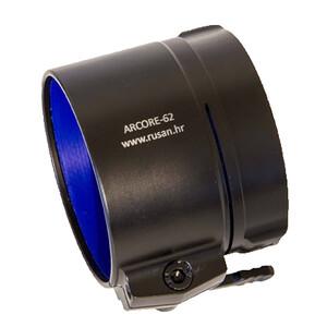 Andres Industries AG Rusan Klemmadapter M52x0,75 für 58mm Außendurchmesser