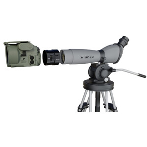 Andres Industries AG Rusan Klemmadapter M52x0,75 für 62mm Außendurchmesser