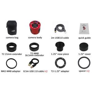 ZWO Fotocamera ASI 294 MM Pro Mono