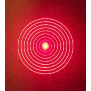 Starlight Instruments Concentric Circle for Holographic Collimator