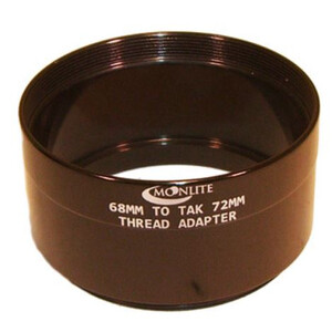 MoonLite Adapter for Takahashi 68-72mm