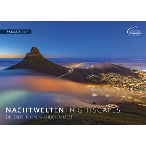 Palazzi Verlag Kalender Nachtwelten 2021