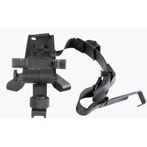 AGM Helmet Mount W7MP for MICH and PASGT Helmets