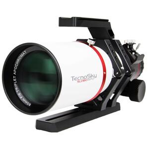 Tecnosky Rifrattore Apocromatico AP 80/480 FPL53 V2 Owl OTA