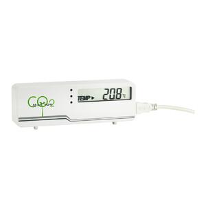 TFA AIRCO2NTROL MINI CO2 monitor