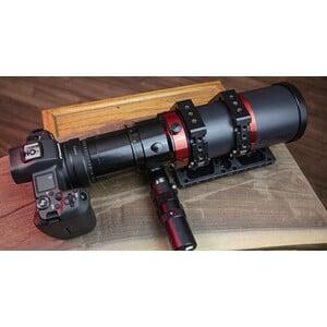 OPT Apochromatischer Refraktor Radian AP 61/275 Raptor OTA