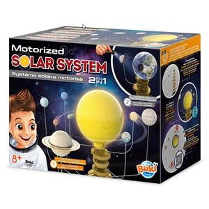 Buki Solar System Mobile