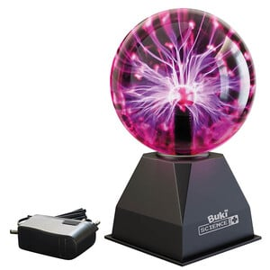 Buki Plasma Ball