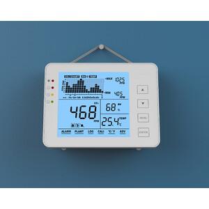 Seben Rilevatore di CO2 1200P W