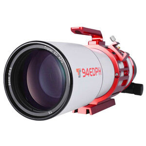 TS Optics Rifrattore Apocromatico AP 94/517 EDPH OTA