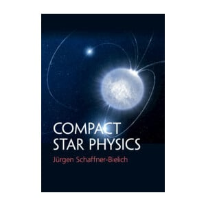 Cambridge University Press Book Compact Star Physics
