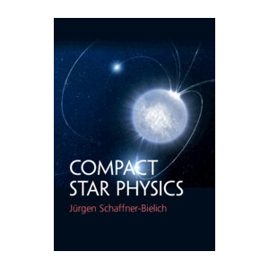 Cambridge University Press Libro Compact Star Physics