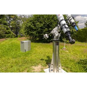 Astrogeräte Berger Säule mit Montierungsschutzbau EcoFlex Base 100