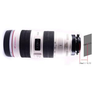 Artesky M54-Adapter für Canon EOS Objektive