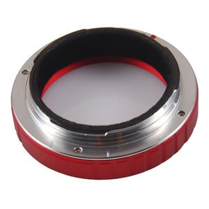 Artesky Adapter M54/Canon EOS