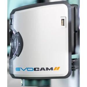 "Vision Engineering Microscopio EVO Cam II, ECO2501, ergo, LED light, 0.62x W.D.106mm, HDMI, USB3, 24"" Full HD"