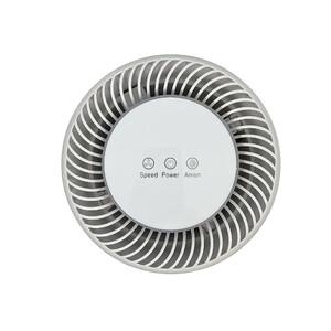 Seben Épurateur d'air JH-1801, filtre HEPA H13