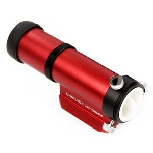 William Optics Rifrattore Apocromatico AP 61/360 ZenithStar ZS61 II OTA Guidescope-Set