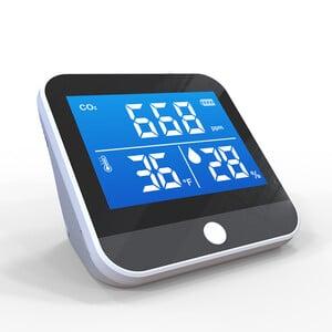 Seben DM-306C CO2 Measuring Device