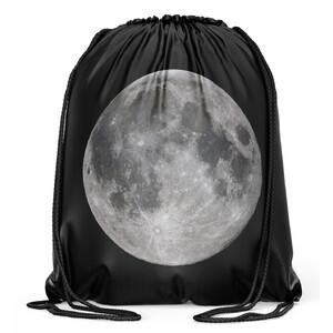 Oklop Astro-Rucksack Mond