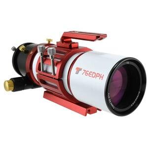 TS Optics Apochromatischer Refraktor AP 76/342 EDPH Flatfield OTA