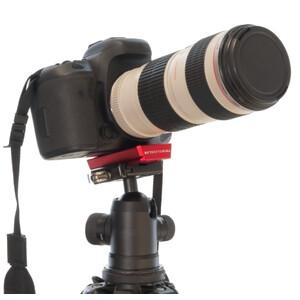 PrimaLuceLab Prismenschiene PLUS Vixen-Style 90mm