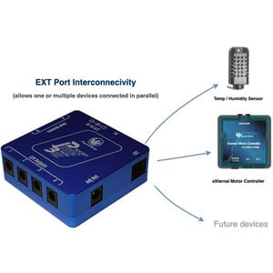PegasusAstro Pocket Powerbox Micro