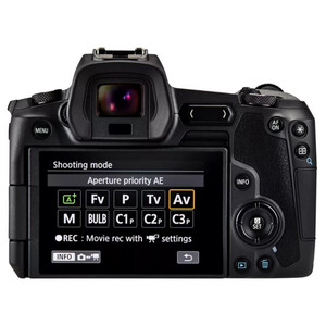 Caméra Canon DSLR EOS Ra