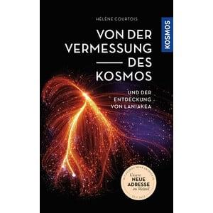 Kosmos Verlag Buch Von der Vermessung des Kosmos