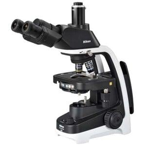 Nikon Microscopio ECLIPSE Ei R, trino, infinity, plan, 40x-400x, LED, 3W