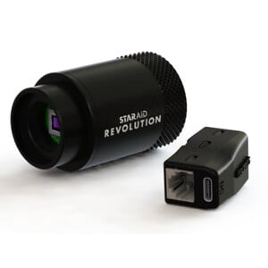StarAid Camera Standalone Autoguider Revolution Revision B