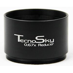 Tecnosky Reducer 0.67x