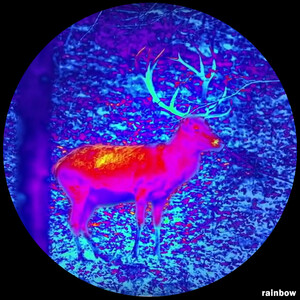 Lahoux Thermalkamera Spotter M