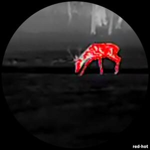 Lahoux Camera termica Spotter M