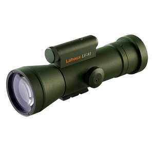 Lahoux Visore notturno LV-81 Echo Plus Onyx