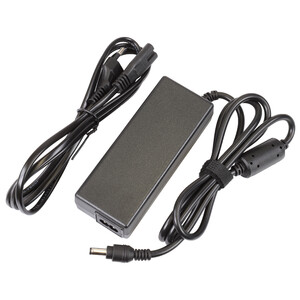 Omegon 72W 12V 6A 5.5mm x 2.1mm universal power supply