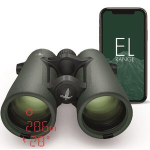 Jumelles Swarovski EL Range 10x42 TA