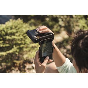 Swarovski Binocolo CL Pocket 10X25 Anthr. Mountain