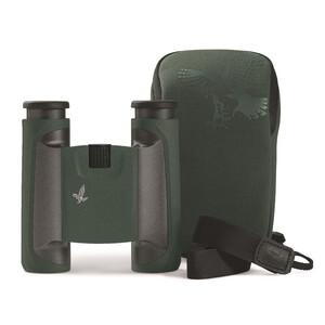 Swarovski Binocolo CL Pocket 10X25 Green Wild Nature