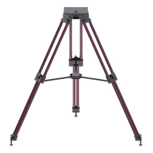 Software Bisque Cavalletto Helium Tripod red