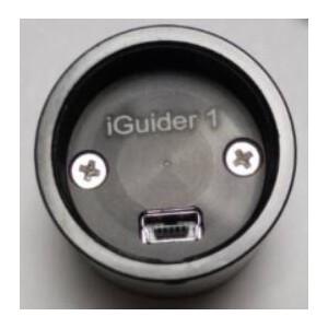 iOptron Guidescope iGuide Set